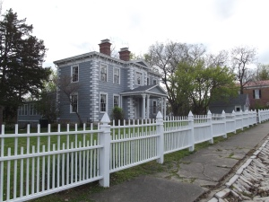 1845 Aderton House