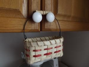 Jean's basket