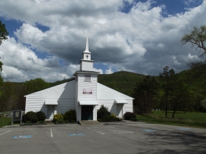 Pleasant Run Church
