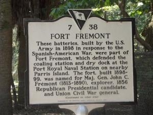 Fort Fremont
