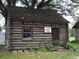 1839 Building.