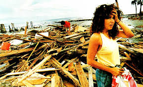 Take a look on google and read about the devastation of this hurricane!