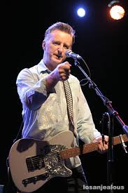 Billy Bragg talked about solidarity and change!