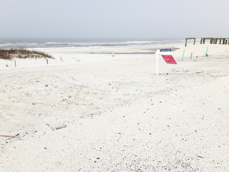 Mexico Beach Land for Sale