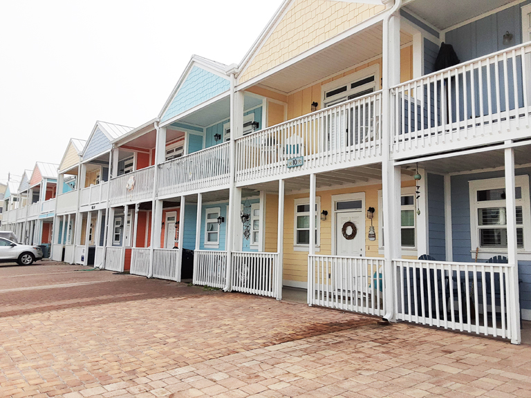 New Homes in Mexico Beach